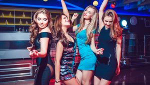 hookup sites with club girls
