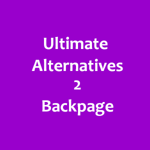 Ultimate Alternatives to Backpage